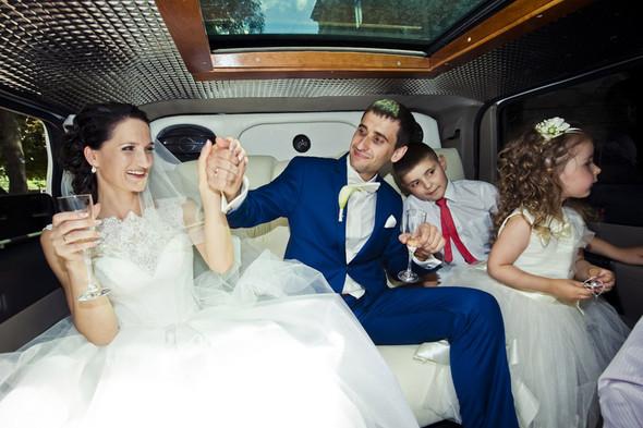 Свадьба Назара & Кати) - фото №9