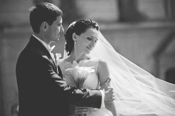 Свадьба Назара & Кати) - фото №11