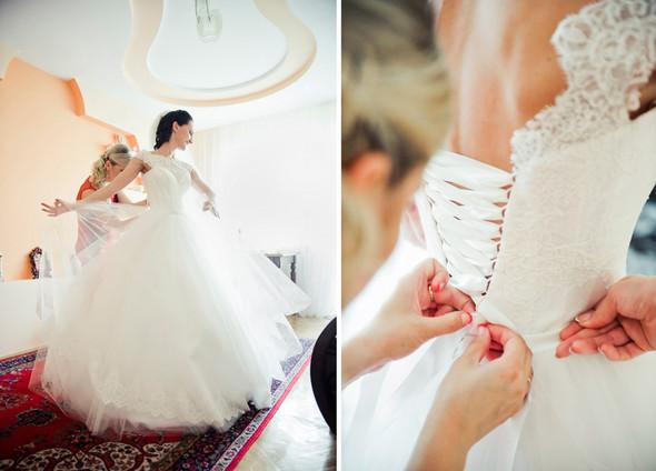 Свадьба Назара & Кати) - фото №1