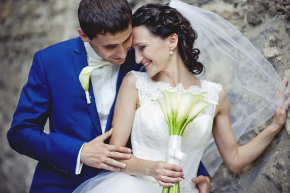 Свадьба Назара & Кати) - фото №4