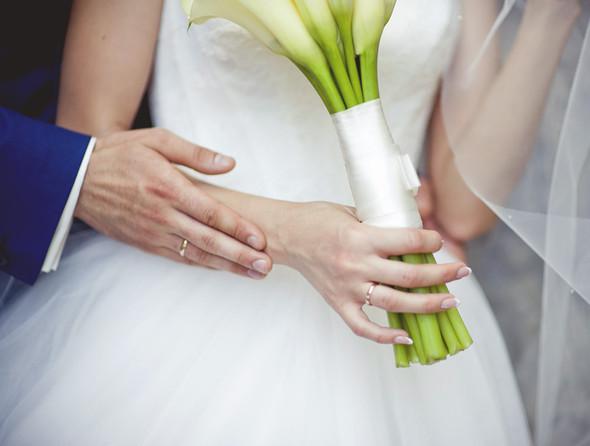 Свадьба Назара & Кати) - фото №6