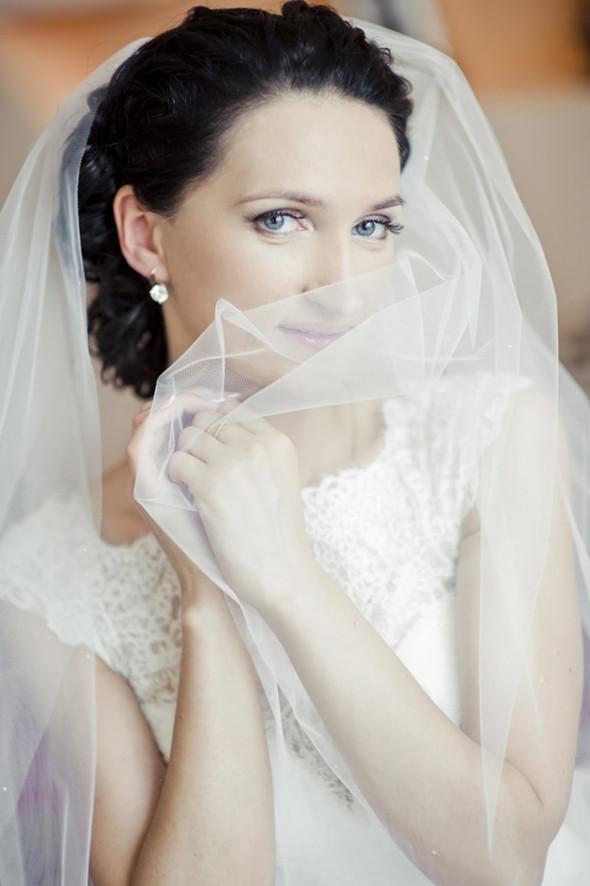 Свадьба Назара & Кати) - фото №2