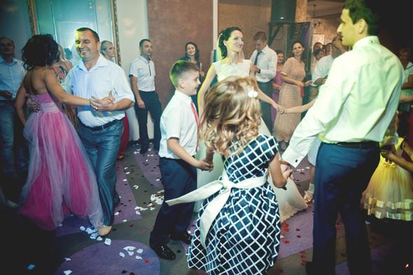 Свадьба Назара & Кати) - фото №23