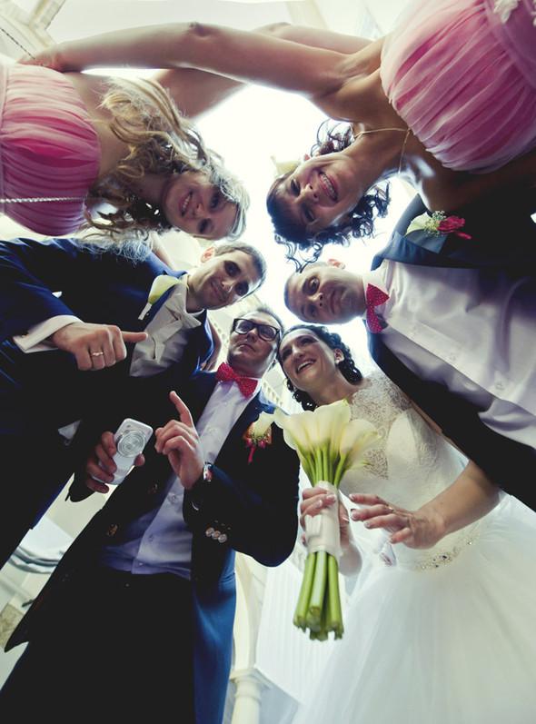 Свадьба Назара & Кати) - фото №14