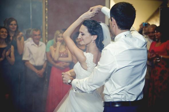 Свадьба Назара & Кати) - фото №19