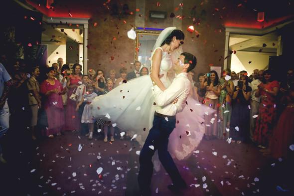 Свадьба Назара & Кати) - фото №21