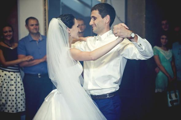 Свадьба Назара & Кати) - фото №20