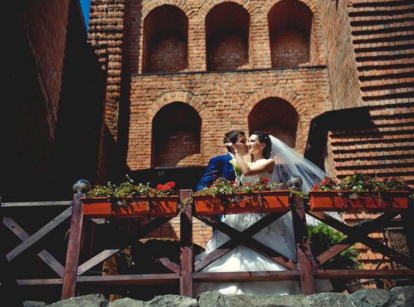 Свадьба Назара & Кати) - фото №27