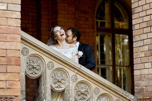 Свадьба Асаада и Елены - фото №8
