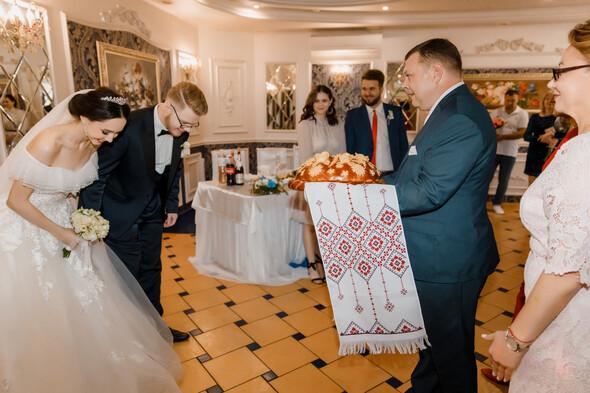 Богдан + Диана - фото №83