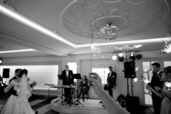 Свадьба Асаада и Елены - фото №44