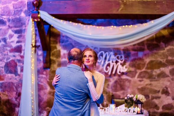 Свадьба в замке Радомысль - фото №79