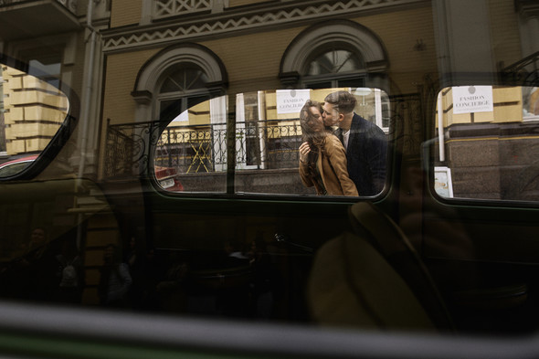 Love story на Подоле - фото №38