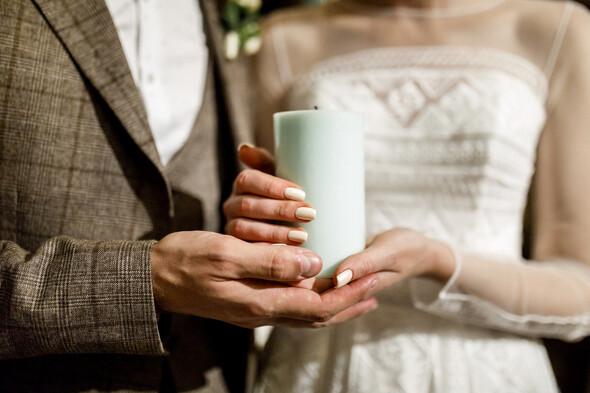 Свадьба в замке Радомысль - фото №69
