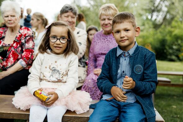 Свадьба в замке Радомысль - фото №8