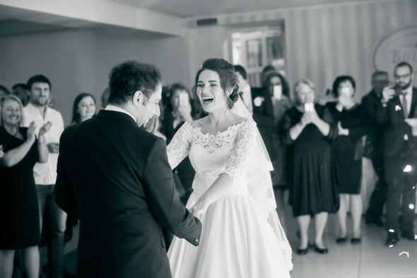 Свадьба Асаада и Елены - фото №45