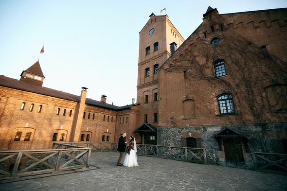 Свадьба Александр и Светлана - фото №30