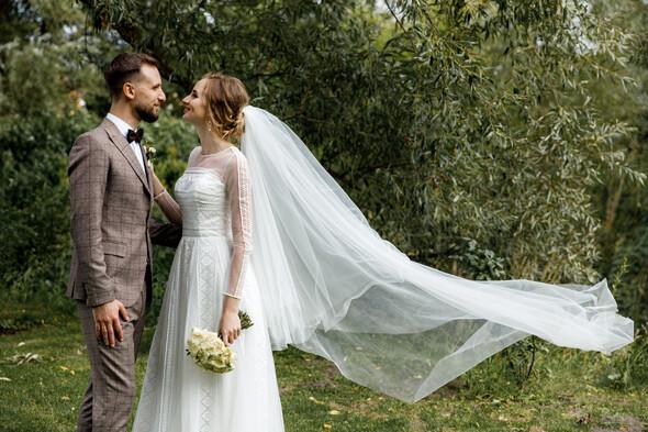 Свадьба в замке Радомысль - фото №35