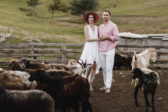 Sheepland lovestory - фото №22