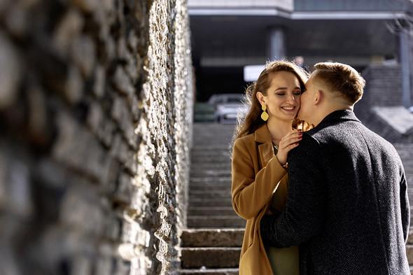 Love story на Подоле - фото №4