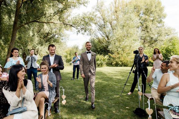 Свадьба в замке Радомысль - фото №14