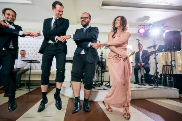 Свадьба Асаада и Елены - фото №101