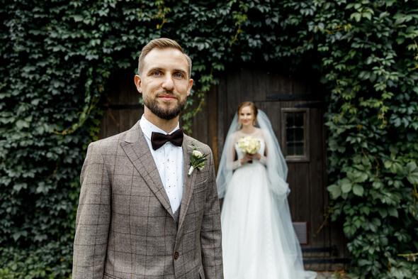 Свадьба в замке Радомысль - фото №37
