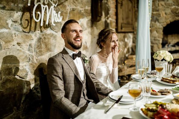 Свадьба в замке Радомысль - фото №60