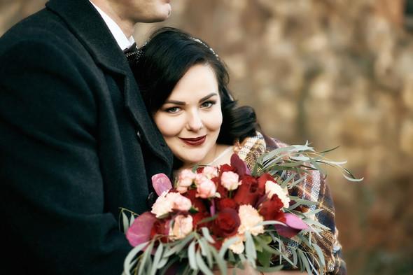 Свадьба Александр и Светлана - фото №7