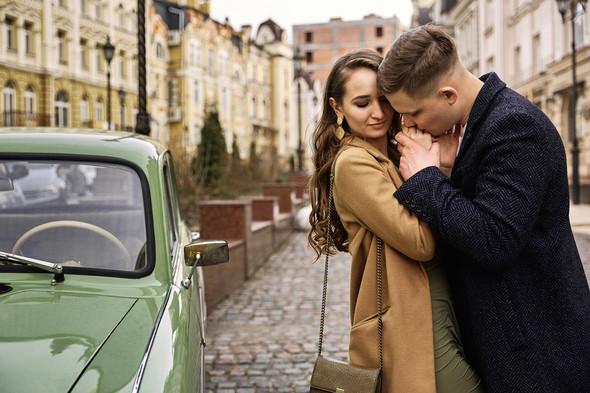 Love story на Подоле - фото №40