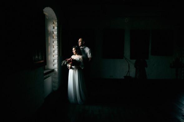 Свадьба Александр и Светлана - фото №35