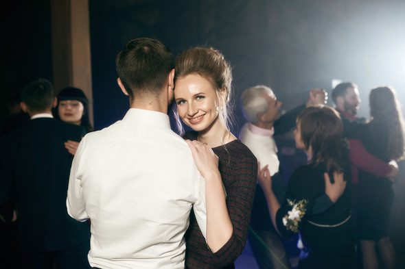 Свадьба Александр и Светлана - фото №72