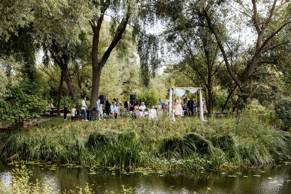 Свадьба в замке Радомысль - фото №10