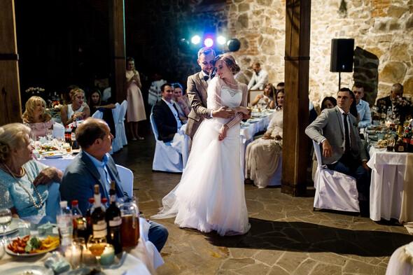 Свадьба в замке Радомысль - фото №64