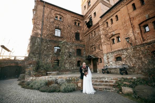 Свадьба Александр и Светлана - фото №2