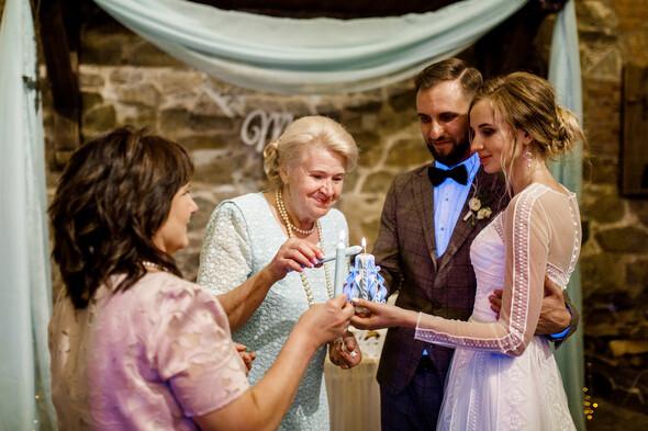 Свадьба в замке Радомысль - фото №130