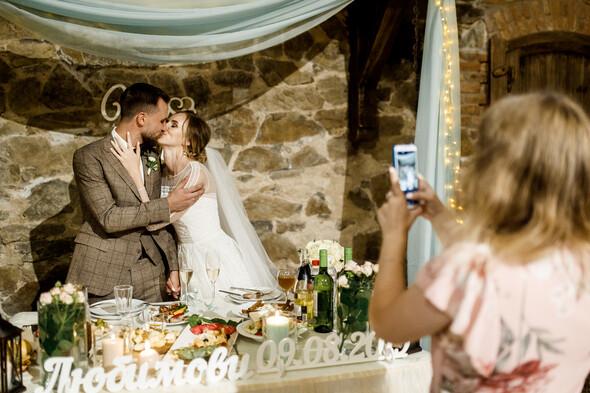Свадьба в замке Радомысль - фото №58