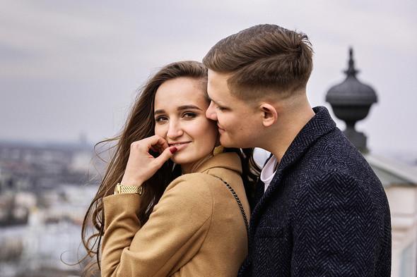 Love story на Подоле - фото №53