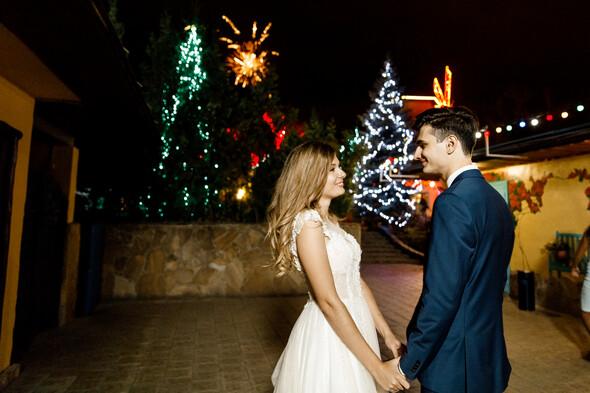 Дмитрий и Валерия - фото №84