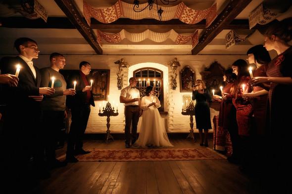 Свадьба Александр и Светлана - фото №93