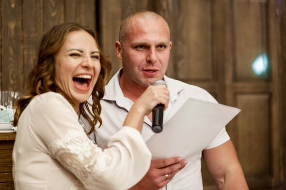 Свадьба в замке Радомысль - фото №75