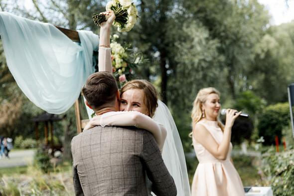 Свадьба в замке Радомысль - фото №27