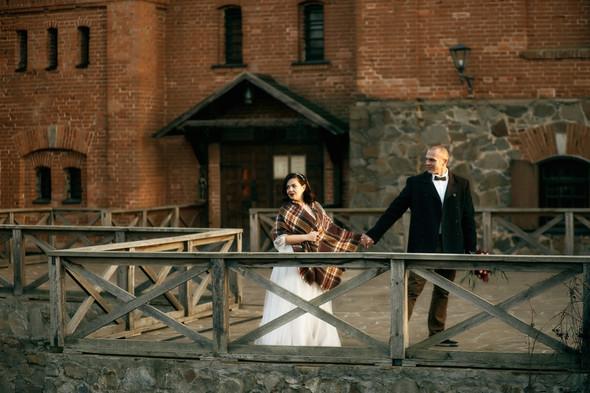 Свадьба Александр и Светлана - фото №26