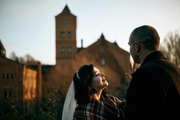 Свадьба Александр и Светлана - фото №24