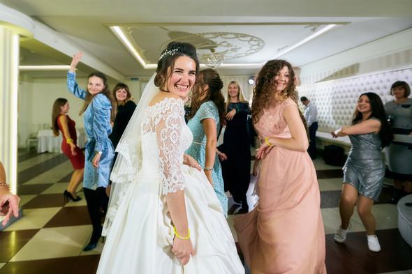 Свадьба Асаада и Елены - фото №72