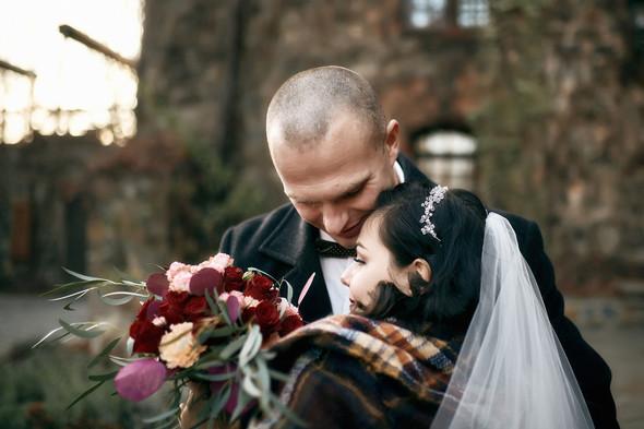 Свадьба Александр и Светлана - фото №6