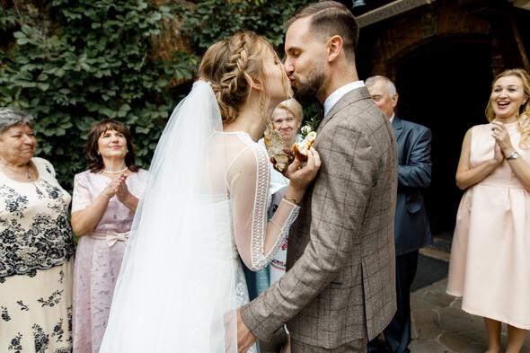 Свадьба в замке Радомысль - фото №50