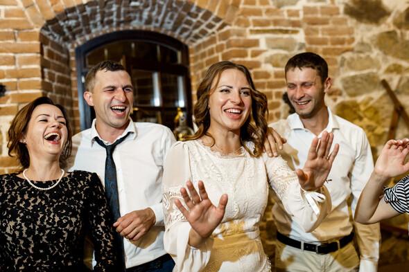 Свадьба в замке Радомысль - фото №93