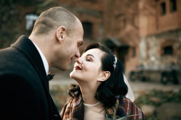 Свадьба Александр и Светлана - фото №5
