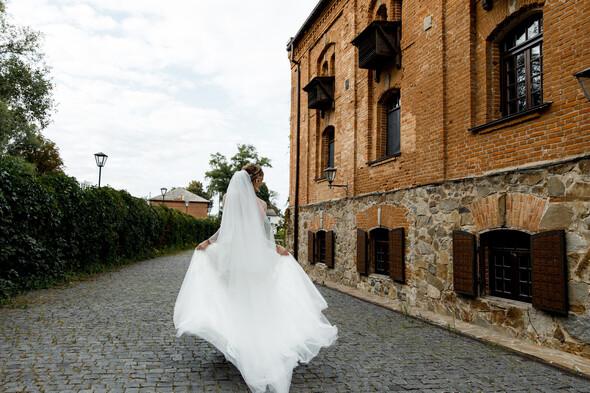 Свадьба в замке Радомысль - фото №38